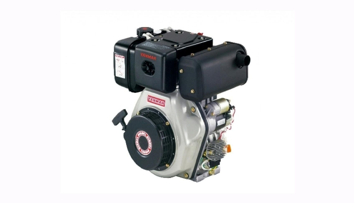 Yanmar Diesel Engine Supplies Malaysia | Yanmar Diesel Engine