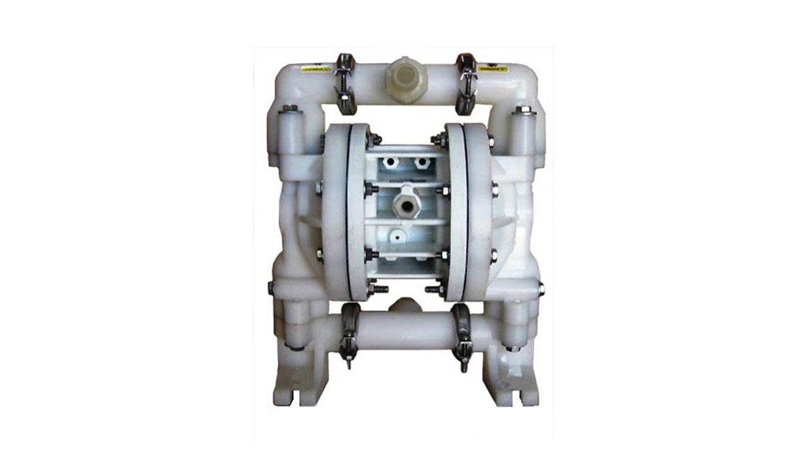 Air Operated Diaphragm Pump Malaysia Warren Rupp