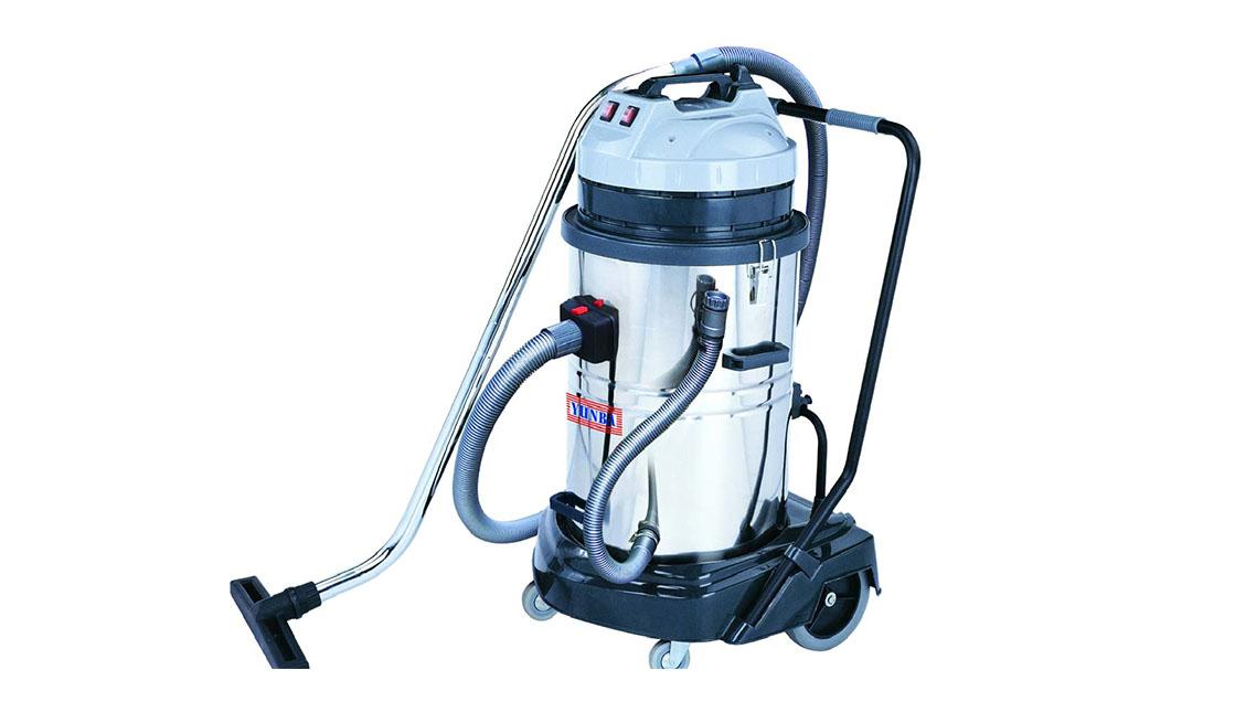 Industrial Vacuum Cleaner 1