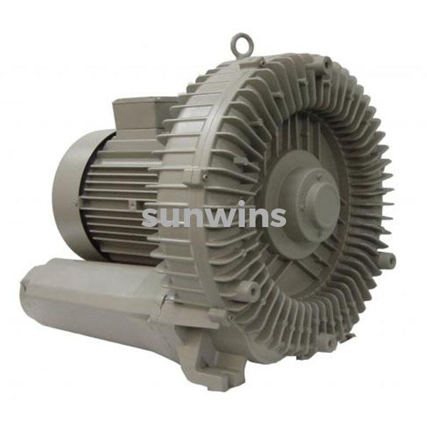 Side Channel Blower : Dargang side channel blower hb sunwins power m sdn bhd