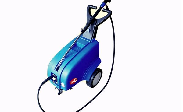 Densin High-Pressure Cleaners - Blue Line