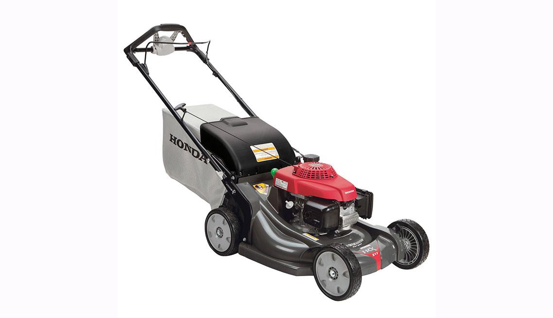 Honda Lawn Mover