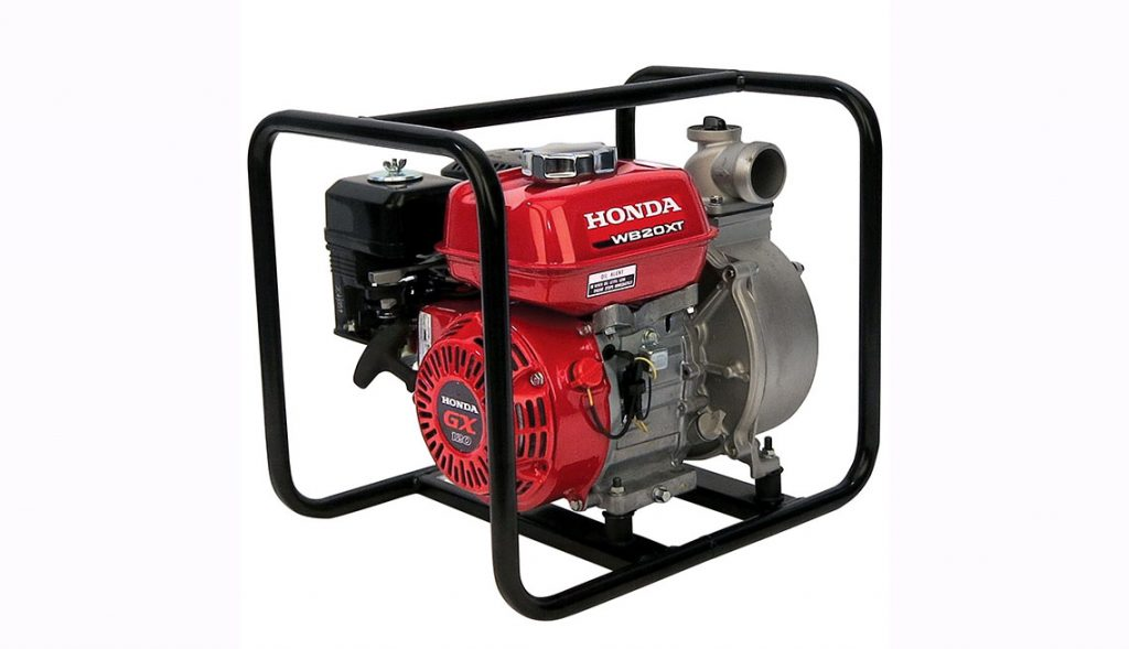 Honda Water Pump WB20