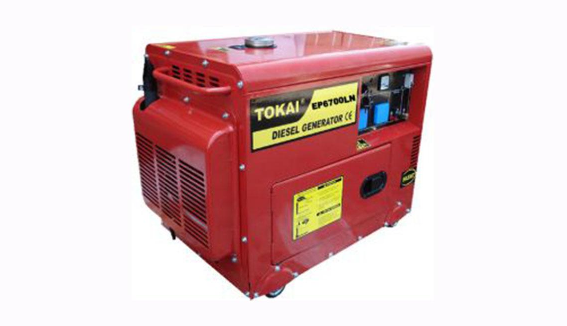 Tokai Diesel Generator