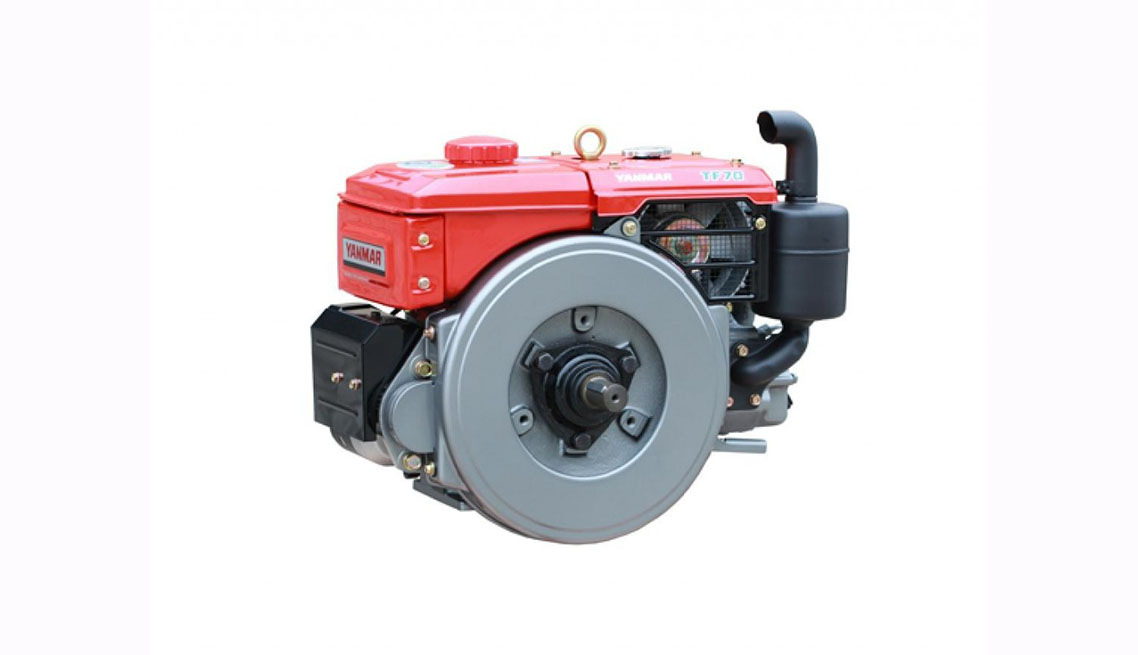 Yanmar Diesel Engine TF-TS