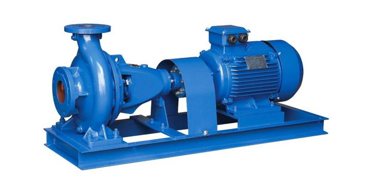 SOUTHERN CROSS ISO SOVEREIGN CENTRIFUGAL PUMP