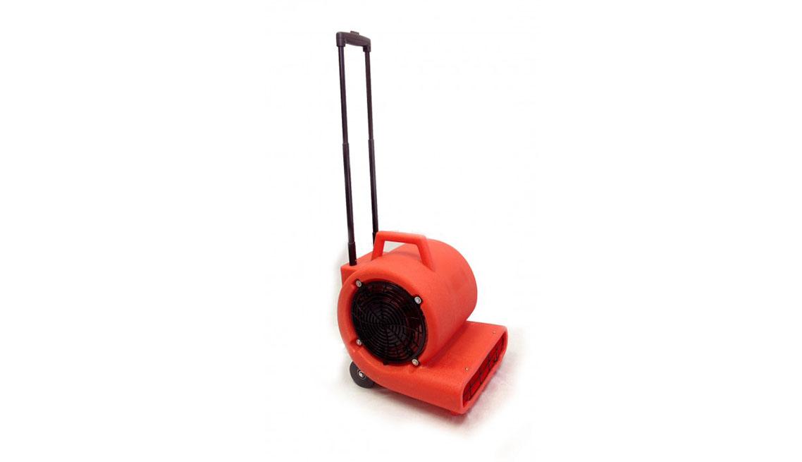Floor Dryer with Handle