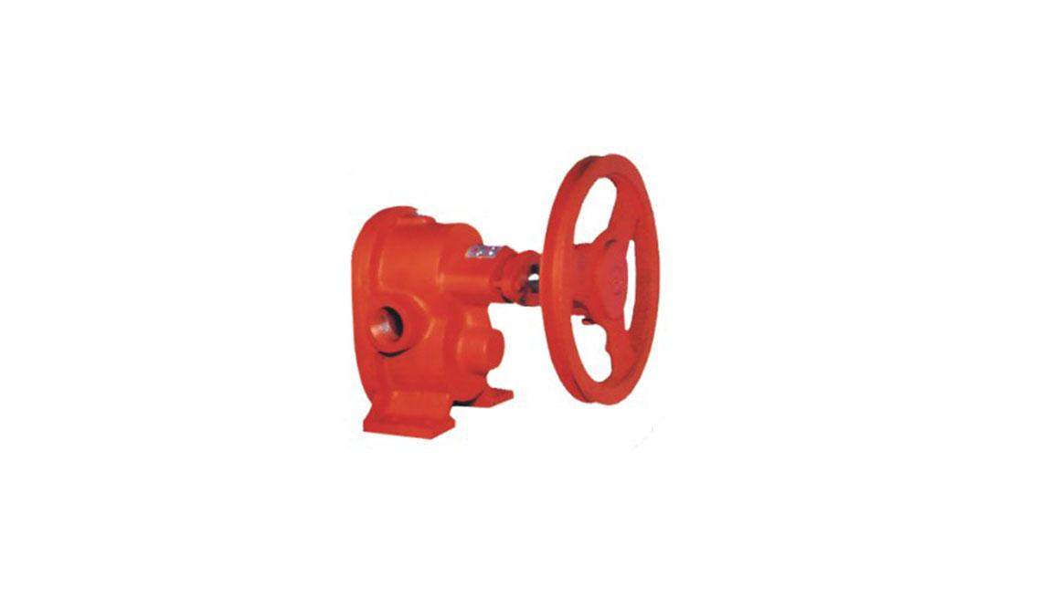 GC Gear Pump