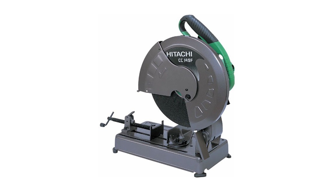 Hitachi High Speed Cut Off Machine 14 Inches