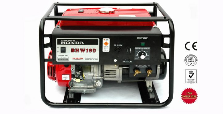 HONDA ENGINE GASOLINE PETROL GENERATOR