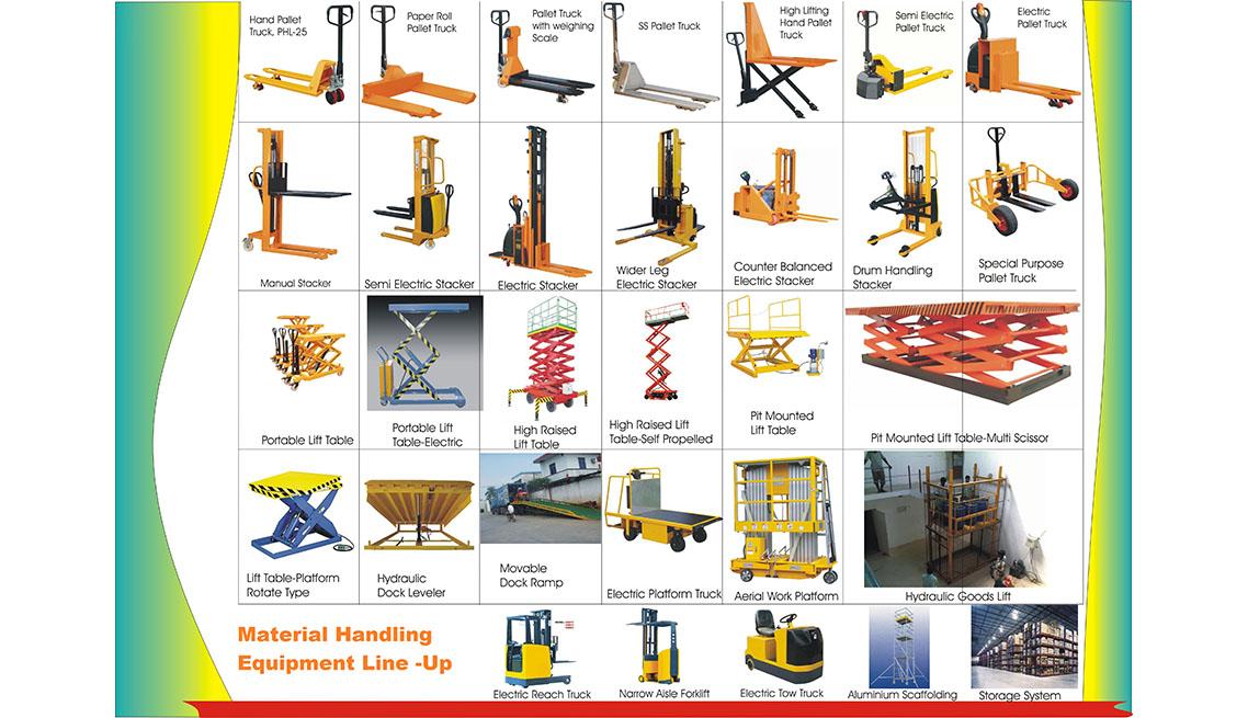 Material Handling 2