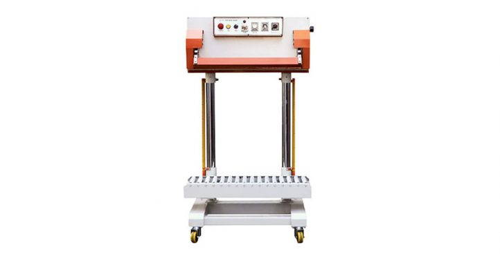 AIR PRESSURE SEALING MACHINE