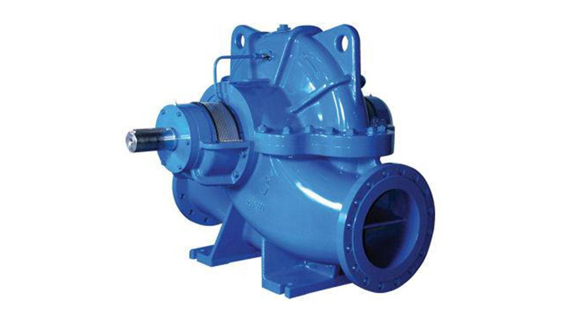 Split Casing Pump 2