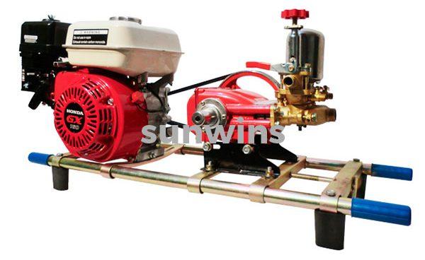 Power Plunger Pump