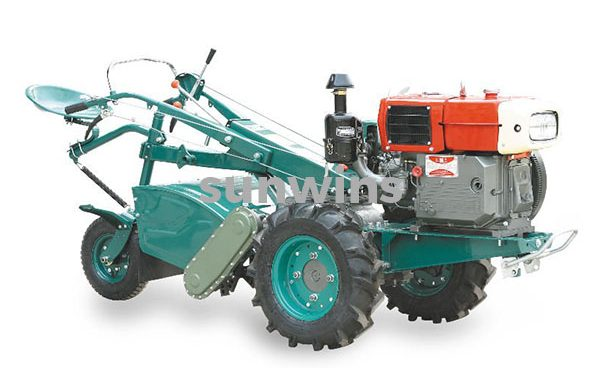 Power Tiller and Cultivators