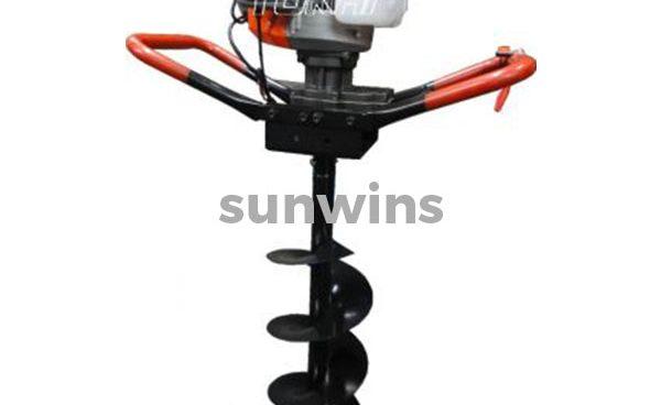 Tokai Soil Augers- TAG 520