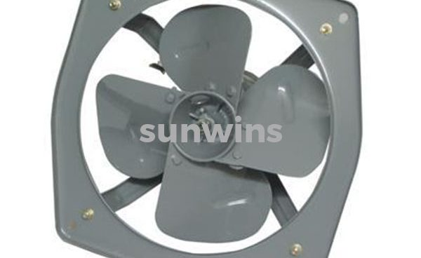 HEAVY DUTY EXHAUST FAN VEF-45