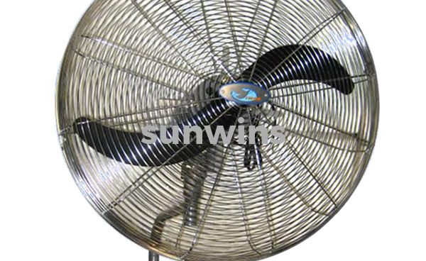 INDUSTRIAL WALL FAN VTW26