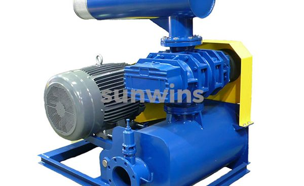 EVV Series 3 - Lobe Roots Vacuum Pump