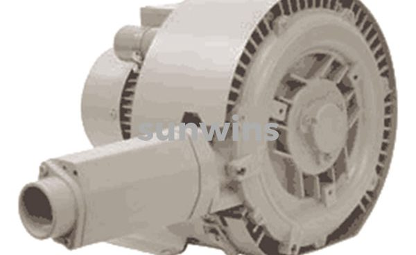 Dargang Side Channel Blower HB2308S