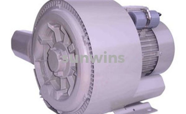 Dargang Side Channel Blower HB3315S