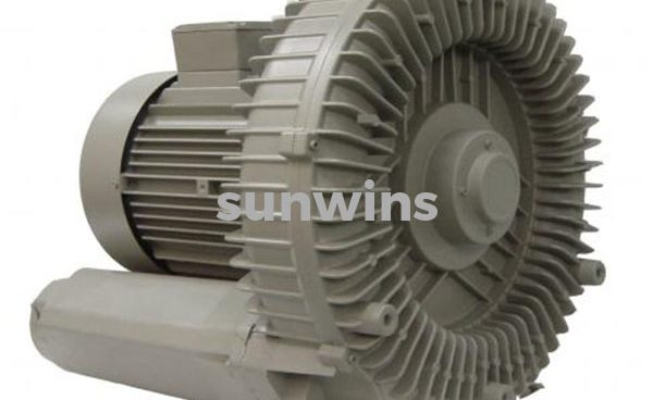 Dargang Side Channel Blower