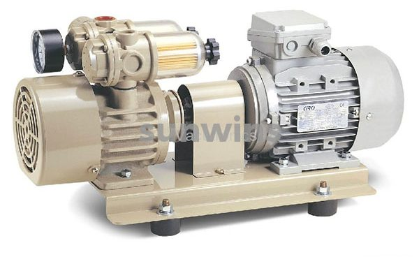 Vacutronic Oil Less Vacuum Pump