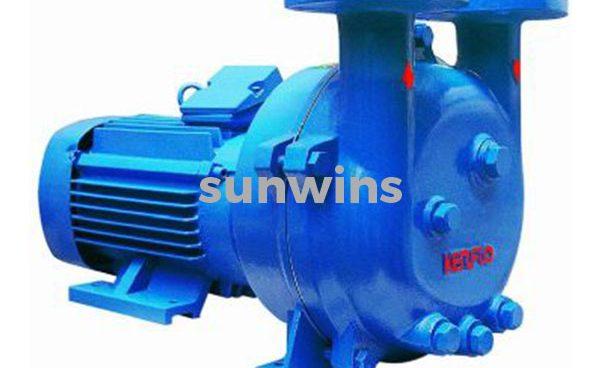 Sunwins Liquid Ring Vacuum Pumps CDF1202(T)