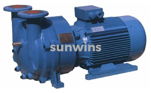 Sunwins Liquid Ring Vacuum Pumps