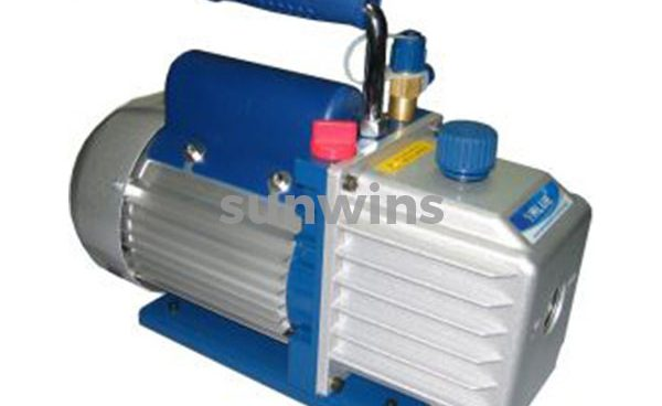 Value Dual Stage Vacuum Pump