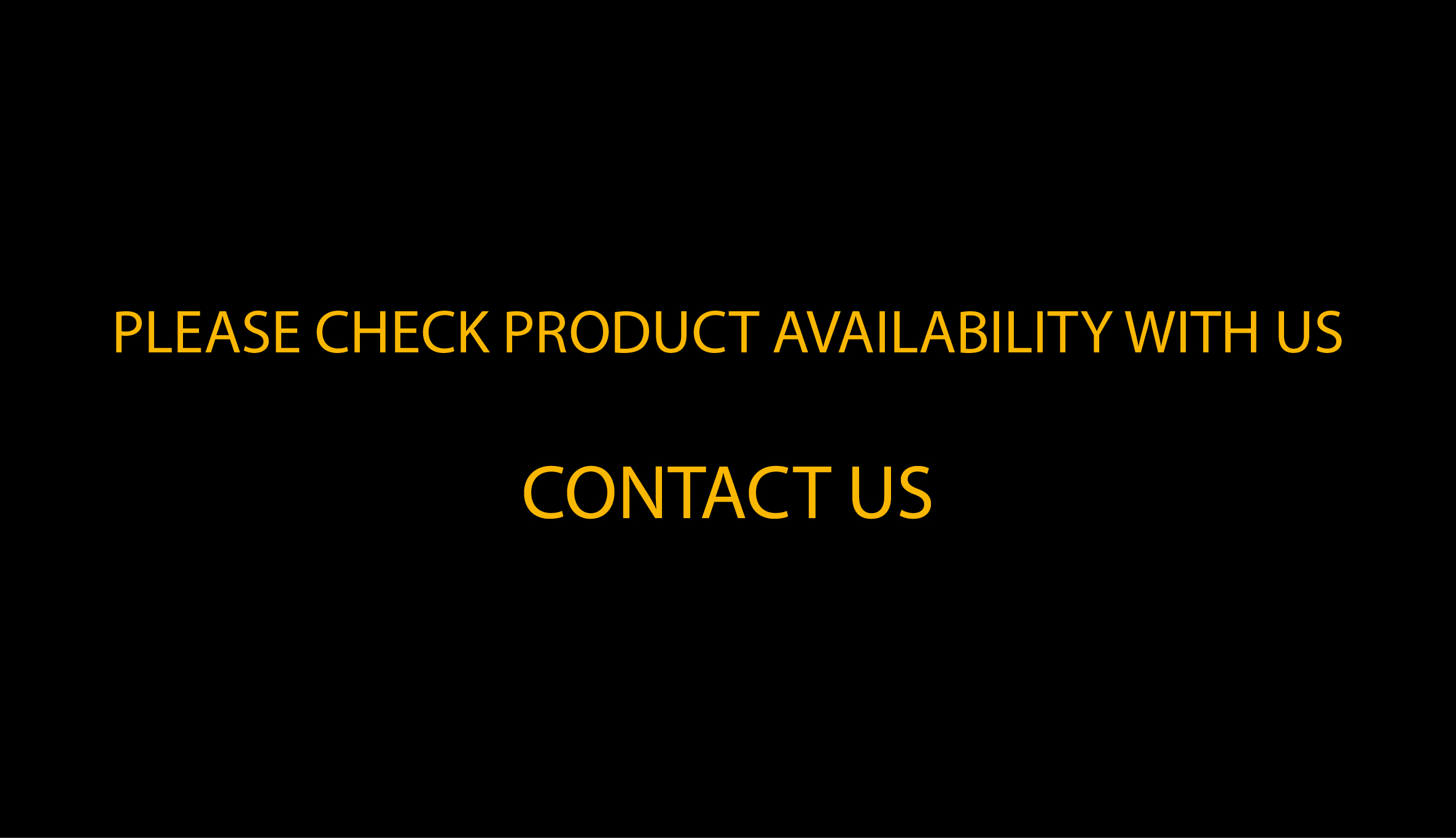 Check Product Availability